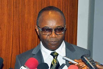 Minister of State for Petroleum Resources and GMD, NNPC, Dr. Ibe Kachikwu