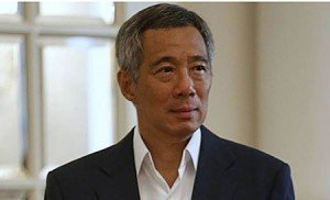 Singapore Prime Minister, Lee Hsien Loong