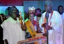 Moremi Beauty Pageantry