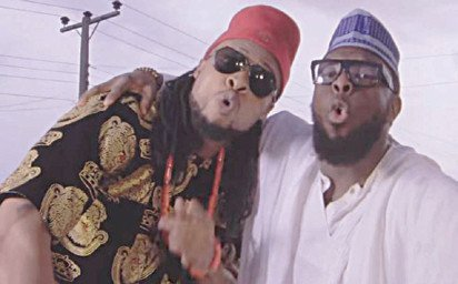 Timaya and Flavour