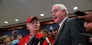 Patrick Meehan removed by ethics committee with Joe Barton