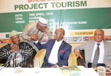 Ned Nwoko and NTDC Launch Project Tourism in Abuja