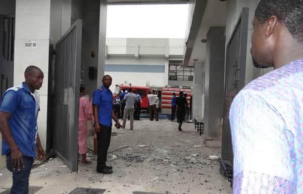 CBN blast
