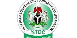 NTDC-logo strike