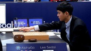 Lee Se-dol is one of the game's greatest modern players