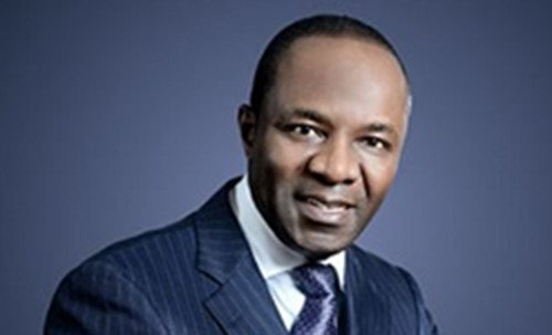 Minister of State for Petroleum Resources, Dr Ibe Kachikwu