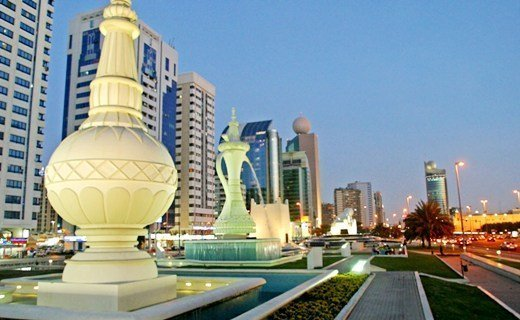 UAE Tourism Attractions Dubai