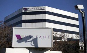 Valeant Pharmaceuticals Headquarters