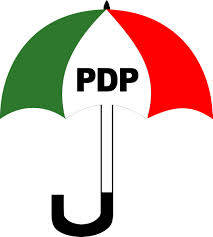 PDP Logo governors