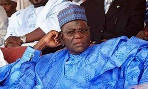 Former Governor of Jigawa, Sule Lamido