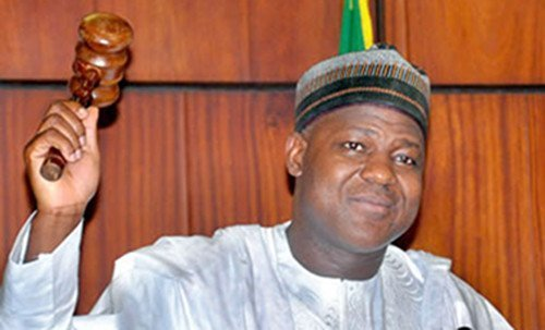 Honourable Yakubu Dogara