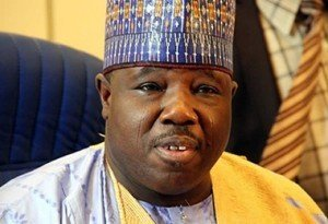 PDP National Chairman, Ali Modu Sheriff