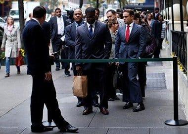 US Job Seekers
