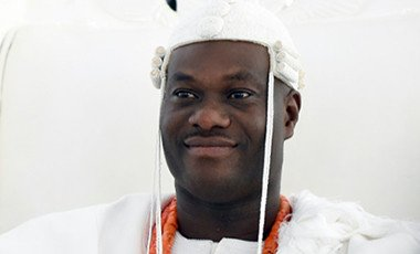 Ooni-Ife-Oba-Adeyeye-Enitan-Ogunwusi