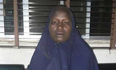 Chibok Luka