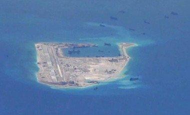 Chinese Dreging Vessles
