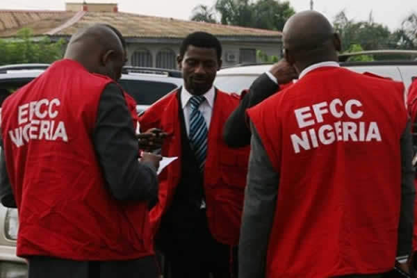 EFCC-operatives