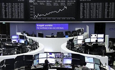 Germany Stock Exchange