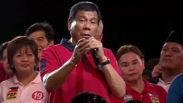 Maverick Rodrigo Duterte