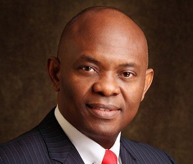 Chairman, UBA Group, Mr Tony Elumelu