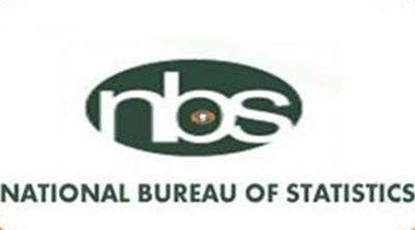 National Bureau of Statistics NBS logo