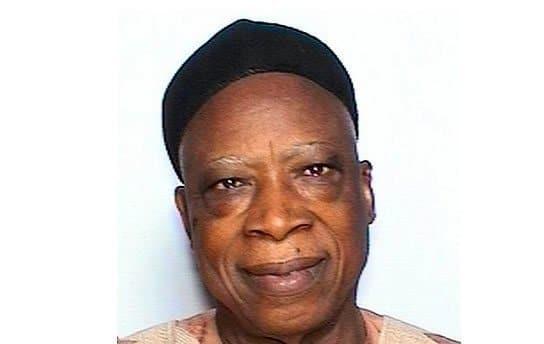 Senator Abdullahi Adamu