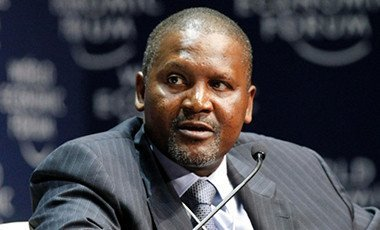 Aliko Dangote Investment on Lekki Free Zone