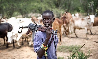 fulani-herdman-attack in Benue Eastern Nigeria