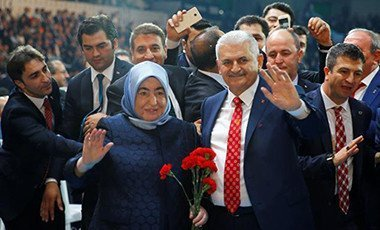 Turkey New PM