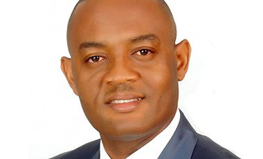Acting Chief Executive, NERC, Dr. Tony Akah