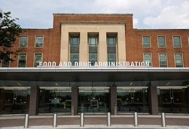 United States Food and Drug Administration (FDA) headquarters in Silver Spring, Maryland