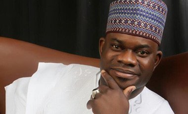 Governor Yahaya Bello National Egg Production
