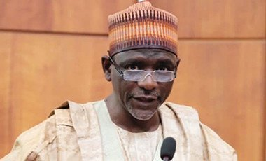 Minister of Education, Mallam Adamu Adamu