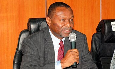 Minister of Budget and National Planning, Mr Udoma Udo Udoma