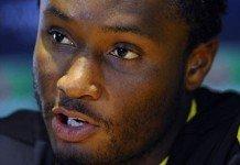 Mikel Obi