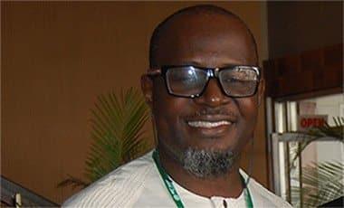 NANTA National President, Mr Bankole Bernard