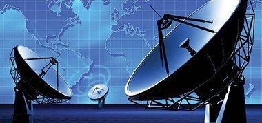 telcom mast