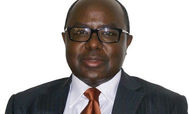 Director-General, Securities and Exchange Commission (SEC), Mr Mounir Gwarzo