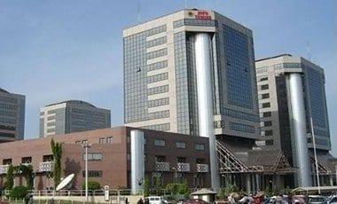 NNPC-Building