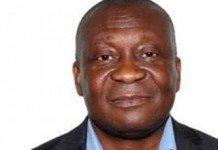Prof. Charlse Uwakwe