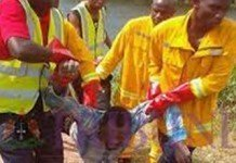 Survivor of Ekiti River tragedy