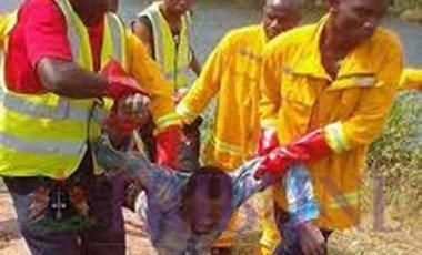 Survivor of Ekiti River tragedy