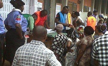 Edo-election