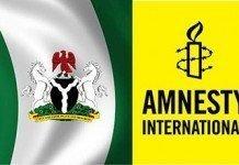 Nigeria and Amnesty International