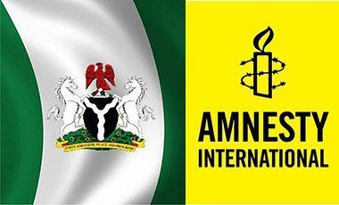 Nigeria and Amnesty International