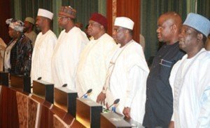 State in Council meeting