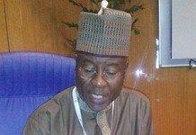 Alhaji Idris Mohammed