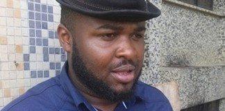 Comrade Odih Rowland