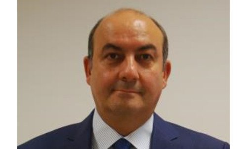 Turkish Ambassador in Nigeria, Hakan Çakıl