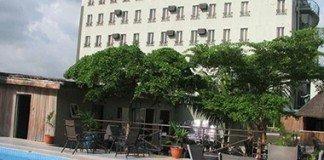De Renaissance Hotel